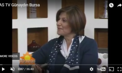 AS TV Günaydın Bursa