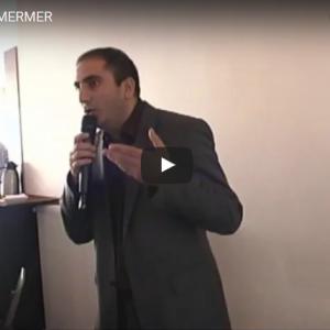 Faruk Mermer – Bursa Emniyet Genel Müdürlüğü Bilişim Dairesi Başkanı