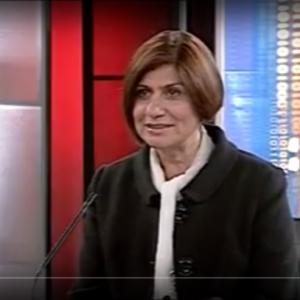 Olay TV Son Baskı – Dilek Köseoğlu / BURSEV Başkanı