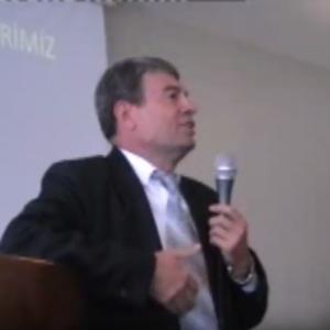 Taner Çavdar – Kalite Derneği Danışmanı / BURSEV Gönüllüsü