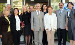 BURSEV Bursa Sağlık Ve Eğitim Vakfı Genel Kurulu Yapıldı