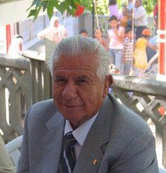 Osman Köseoğlu